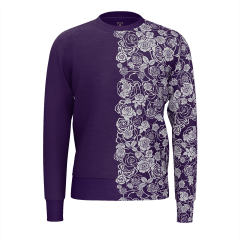 Violet's Excellent Equil Sweater - Mens