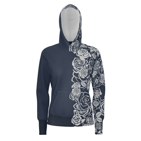 Lee's Excellent Equil Pullover Hoodie - Womens