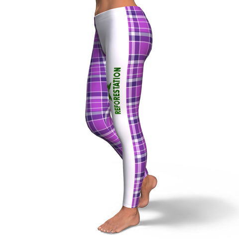 Julia REFORESTATION Equil Leggings - Womens