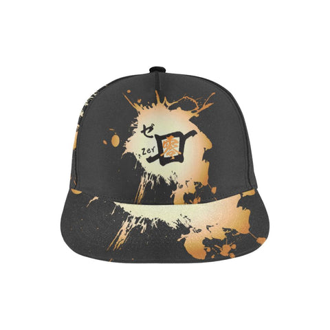 Zero All Over Print Hat - Unisex - Equil Streetwear