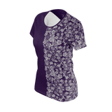 Violet's Excellent Equil T-Shirt - Womens