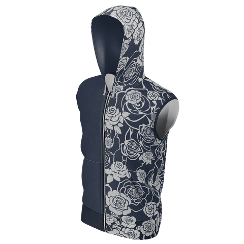 Lee's Excellent Equil Sleeveless Hoodie - Unisex