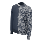 Lee Chaolan's Excellent Equil Sweater - Mens