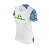 Julia REFORESTATION Equil T-Shirt - 2P - Womens