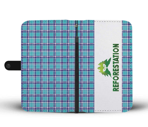 Julia REFORESTATION Wallet Phone Case - 2P