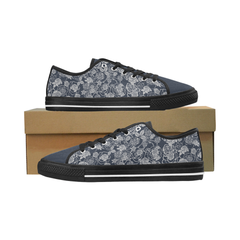 Lee's Excellent Equil Low Tops - Womens