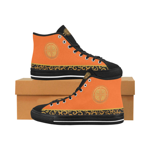 Xiaoyu PHOENIX Equil High Tops - Mens - 1P/2P