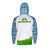 Julia REFORESTATION Equil Hoodie - 2P (350GSM)