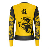 Tekken 7 Law Sweater
