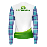 Julia REFORESTATION Equil Sweater - 2P - Womens
