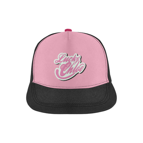 Lucky Chloe All Over Print Hat - 1P - Unisex