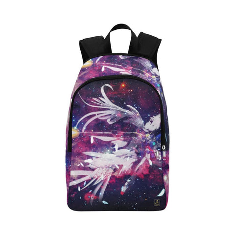 Wing Gundam Adults Unisex Backpack