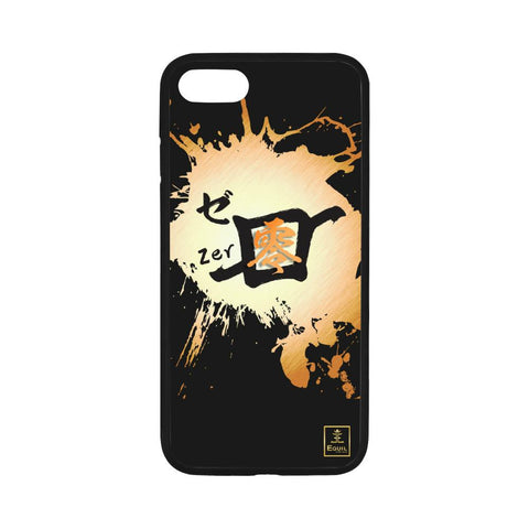 Zero Phone Case - Oynx Black