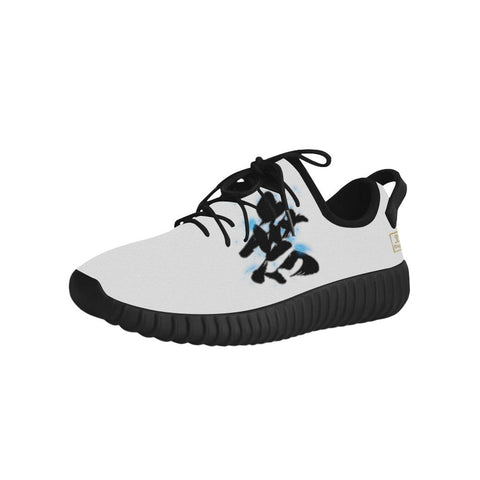 "Ryu's ""無"" (Mu) Kanji Equil Running Shoes - Mens"