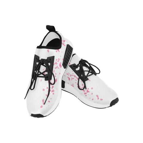 """Sakura"" Kanji Draco Running Shoes - Womens"