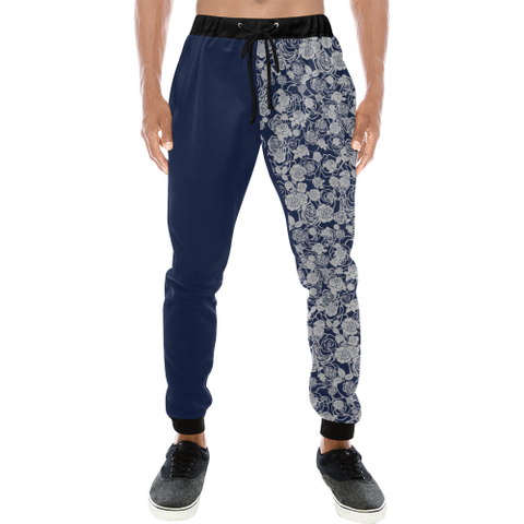 Tekken 7 Lee's Excellent Equil Sweatpants - Mens