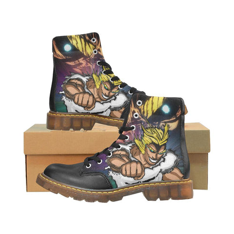 "All Might ""Go Beyond"" Winter Boots - Womens"
