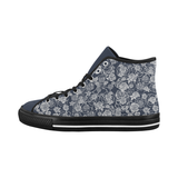 Lee's Excellent Equil High Tops - Womens