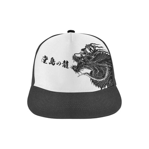 Dojima no Ryu All Over Print Hat