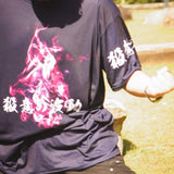 Akuma's Satsui no Hado All Over Print T-Shirt - Mens - Equil Streetwear