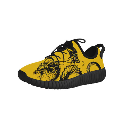 Ryu - Dragon Kanji Equil Running Shoes - Mens - Equil Streetwear