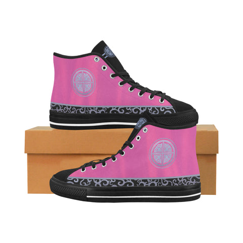 Xiaoyu PHOENIX Equil High Tops - Womens - 1P/2P