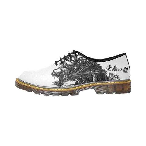 Dojima no Ryu Dress Shoes - Mens