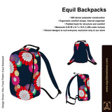 Kunimitsu [州光] Equil Backpack - Unisex