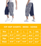 Lee's Excellent Hip Hop Shorts - Mens