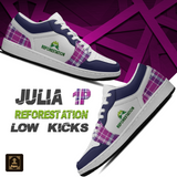 Julia REFORESTATION Equil Low Kicks - 1P - Womens
