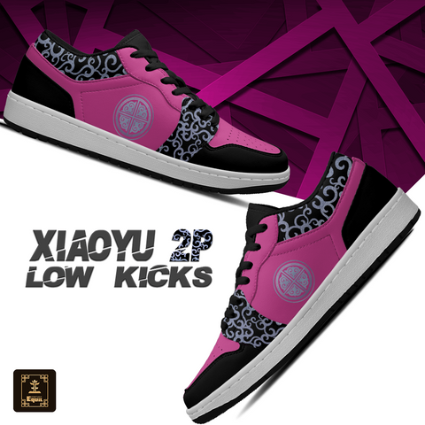 Xiaoyu PHOENIX Equil Low Kicks 2P - Mens