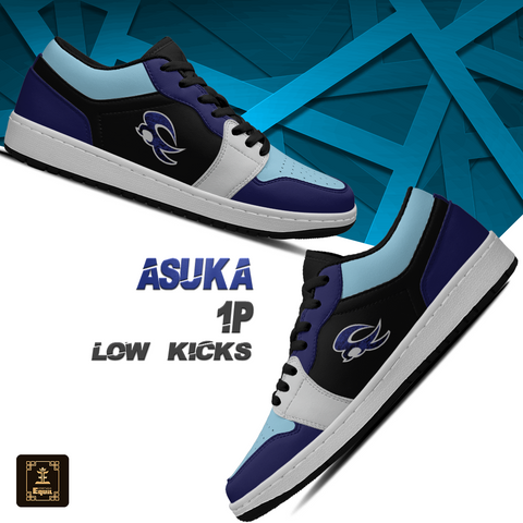 Asuka Equil Low Kicks - 1P