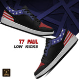 T7 Paul Equil Low Kicks