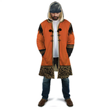 Xiaoyu PHOENIX Hooded Coat - 1P