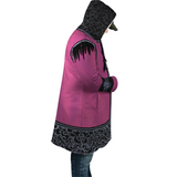 Xiaoyu PHOENIX Hooded Coat - 2P