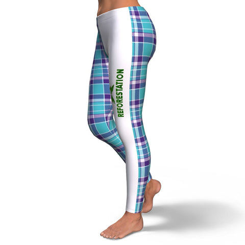 Julia REFORESTATION Equil Leggings - 2P - Womens