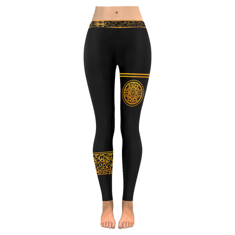 Xiaoyu PHOENIX Leggings - Womens