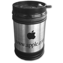 Apple Coffee Filter Mug