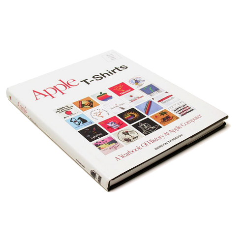 Apple T-Shirts Book