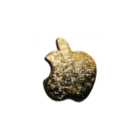 Brass Apple Logos