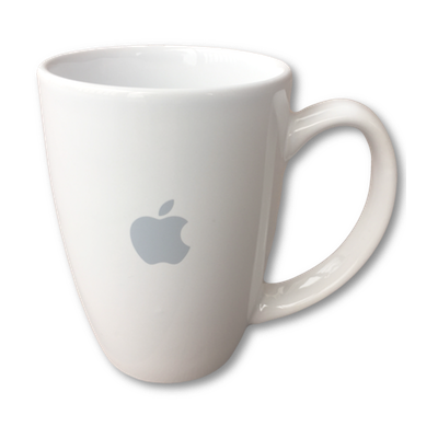 Apple Latte Mug