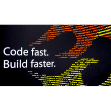 Code Fast Poster
