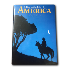 A Day in the Life of America Book