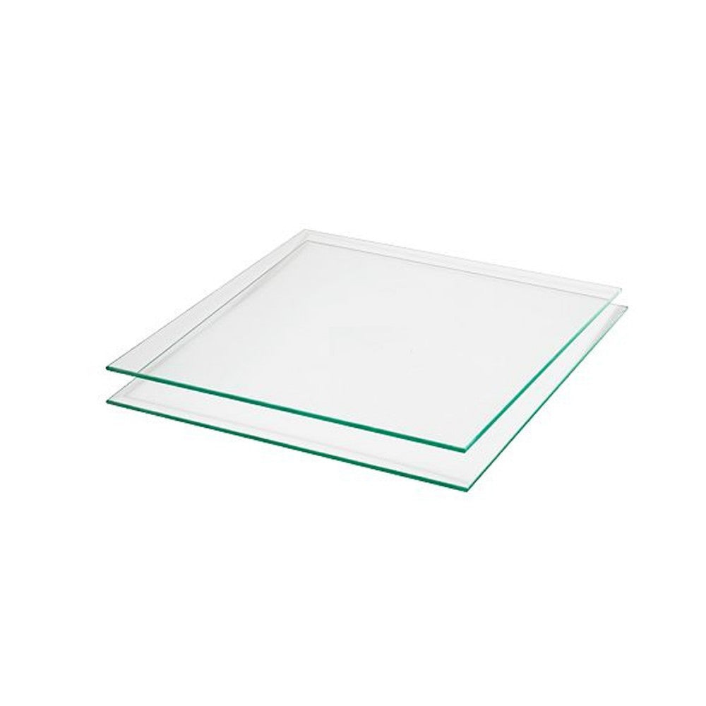 Square Tempered Glass (3/16