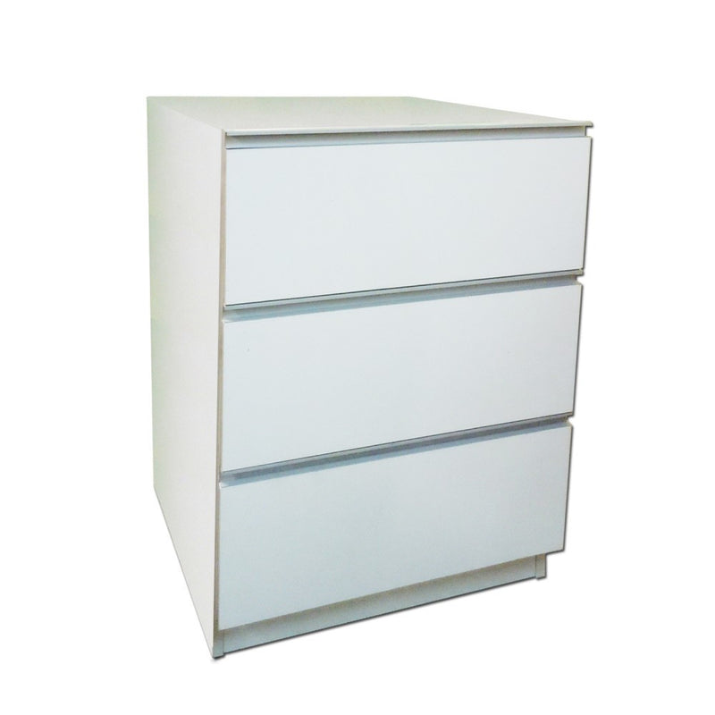 3 Drawer Prescription File Unit