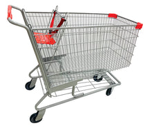 Jumbo Extra Large Shopping Cart