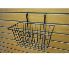 "All-Purpose Narrow Basket 12"" L x 6"" W x 6"" H"
