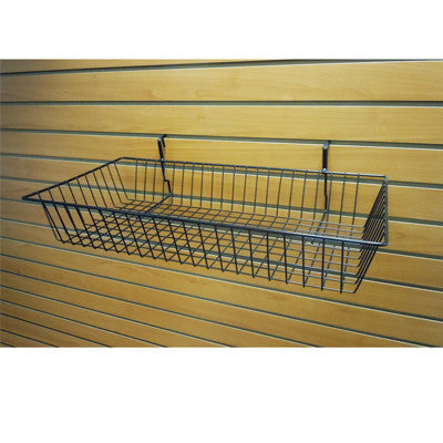 All-Purpose Shallow  Basket - Box of 6