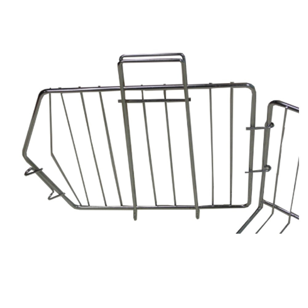 Open End Basket Stacking Dividers