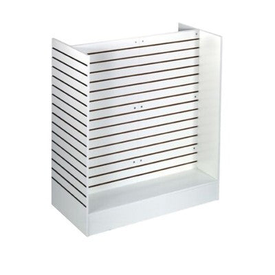 Slatwall H Display Unit